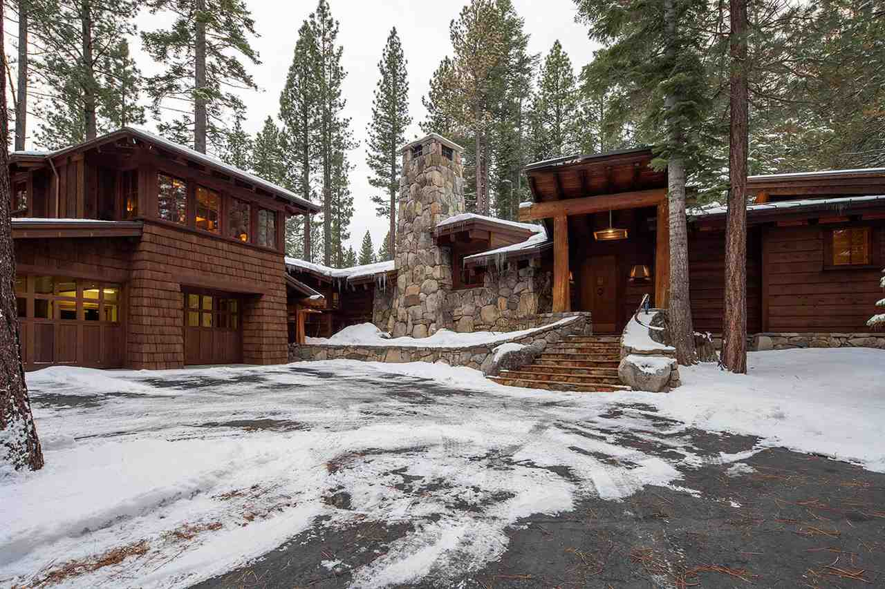 Image for 12236 Pete Alvertson Drive, Truckee, CA 96161-5146