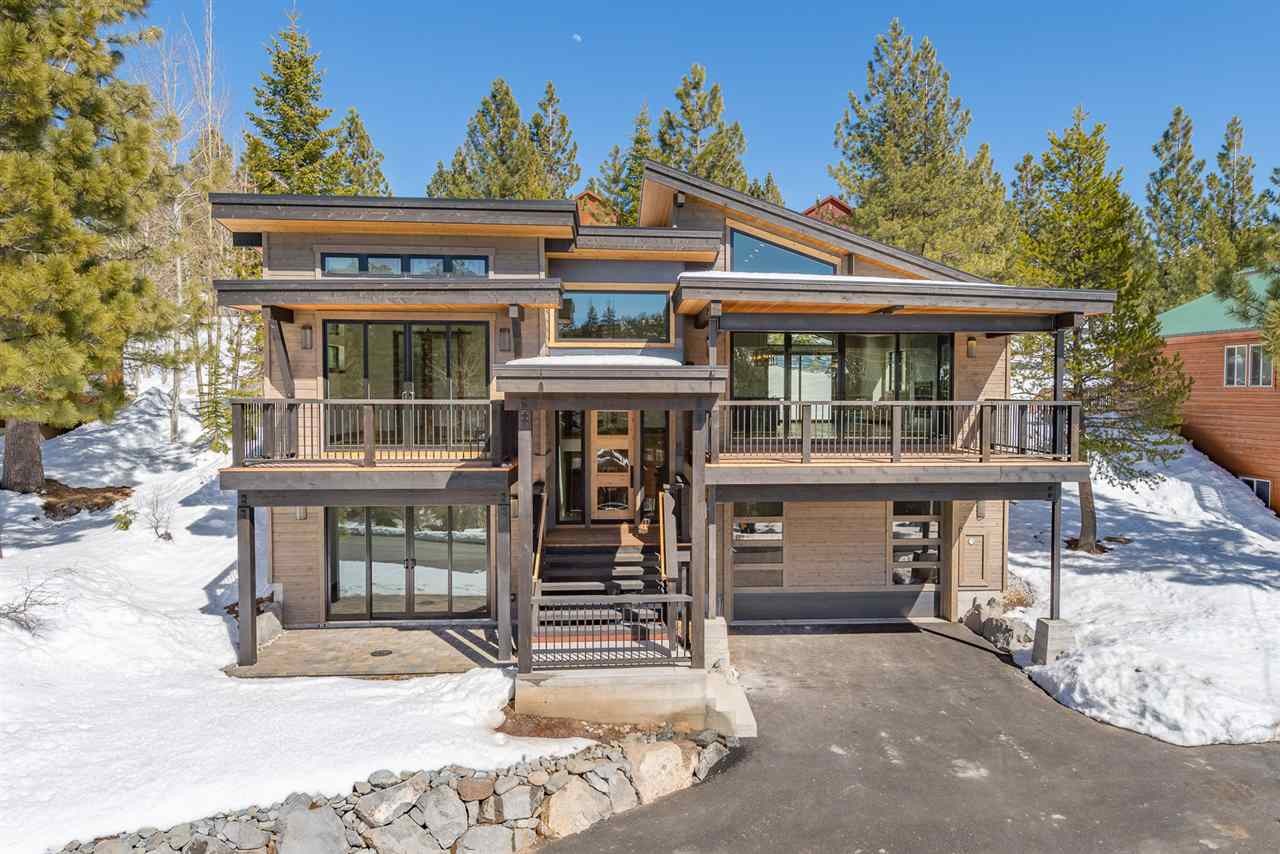 Image for 15219 Wolfgang Road, Truckee, CA 96161
