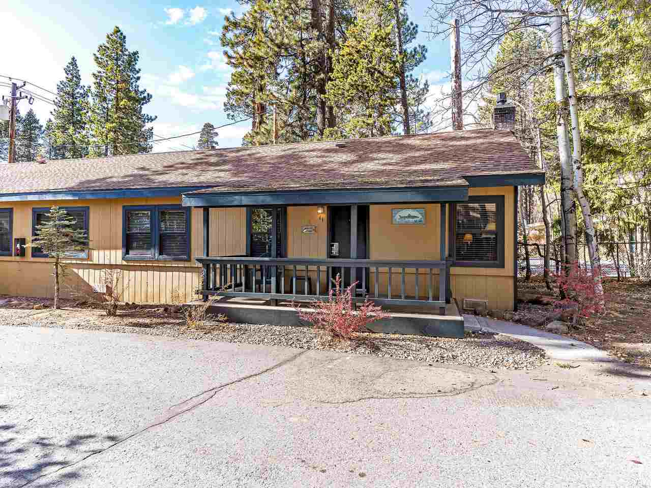 Image for 6943 North Lake Boulevard, Tahoe Vista, NV 96148-1111
