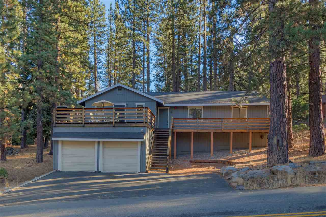 Image for 10517 Martis Valley Road, Truckee, CA 96161