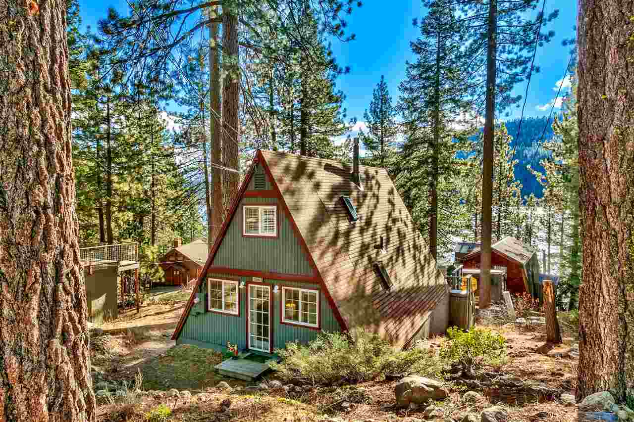Image for 14259 E Reed Avenue, Truckee, CA 96161
