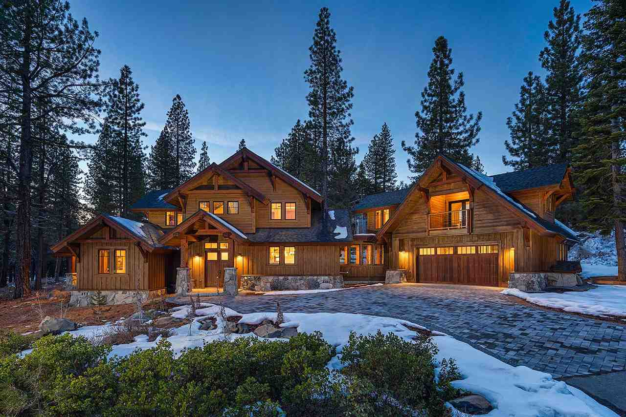 Image for 11874 Coburn Drive, Truckee, CA 96161