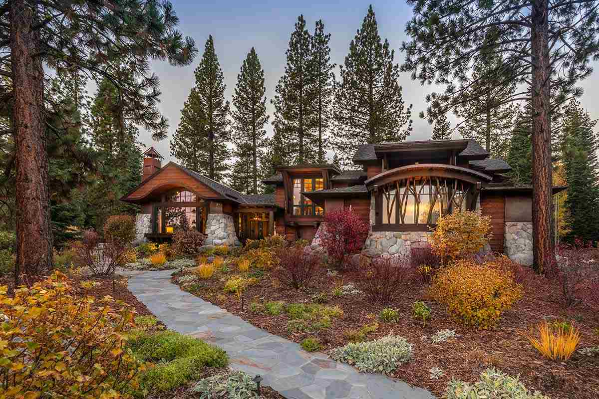 Image for 8805 Longwood Court, Truckee, CA 96161