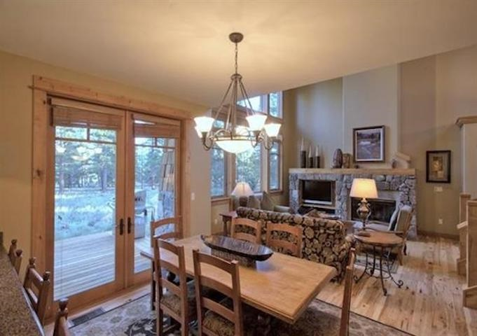 Image for 12570 Legacy Court, Truckee, CA 96161