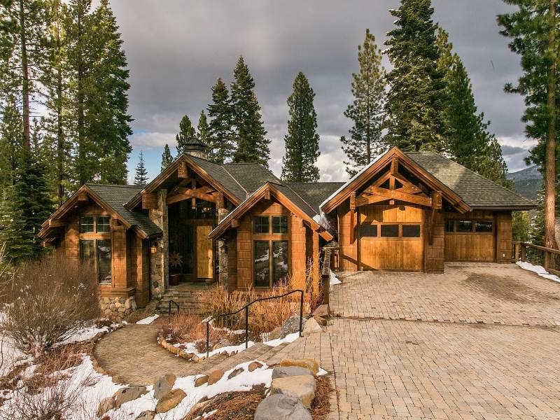 Image for 2203 Silver Fox Court, Truckee, CA 96161