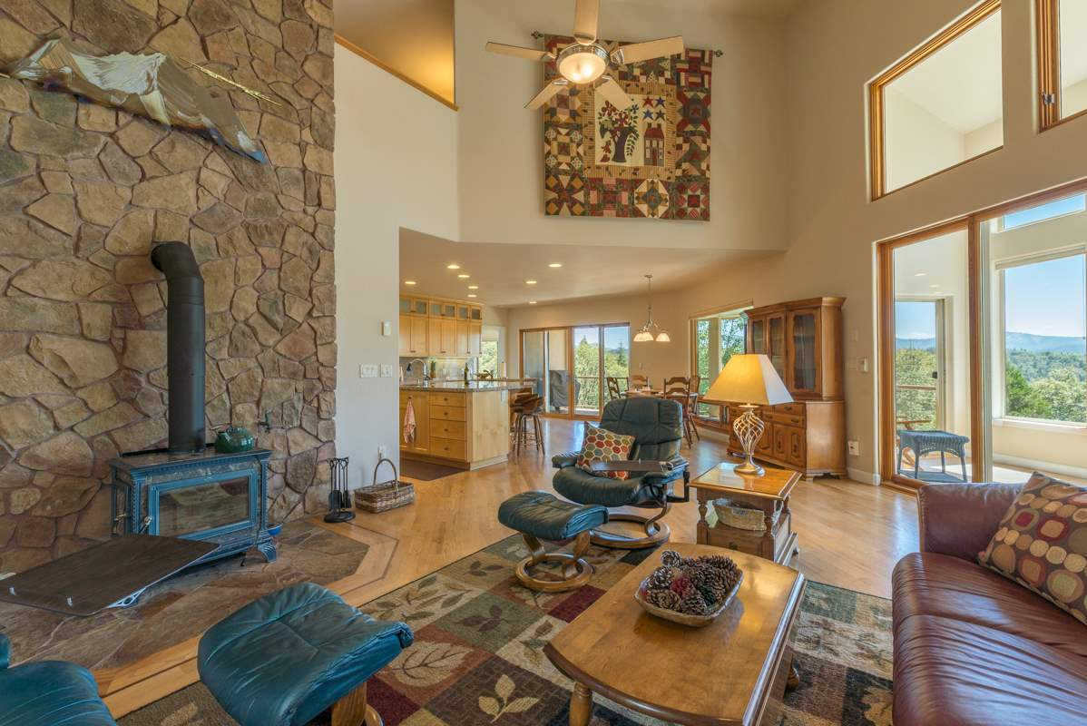 Image for 39340 Kearsarge Mill Road, Alta, CA 95701