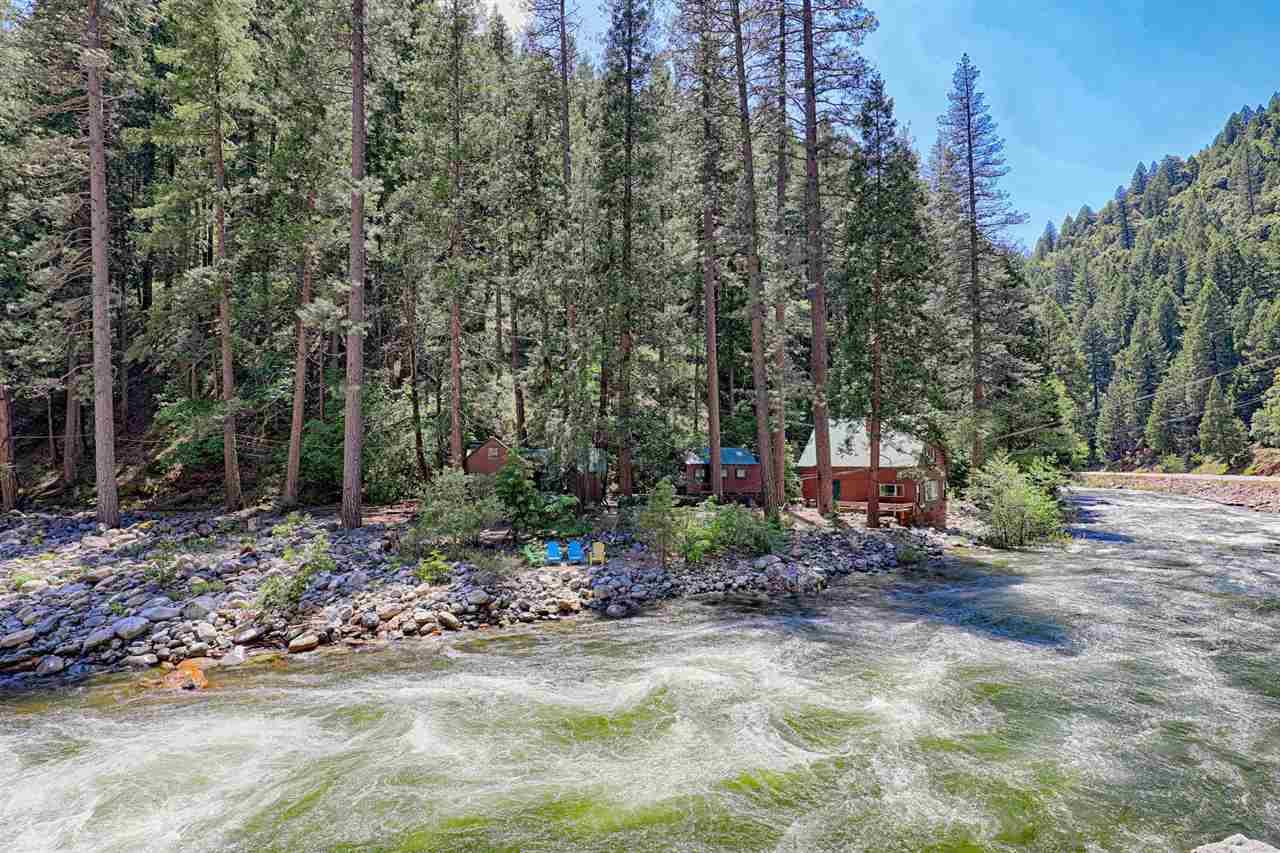 Image for 21622-2162 Hwy Highway 49, Sierra City, CA 96125