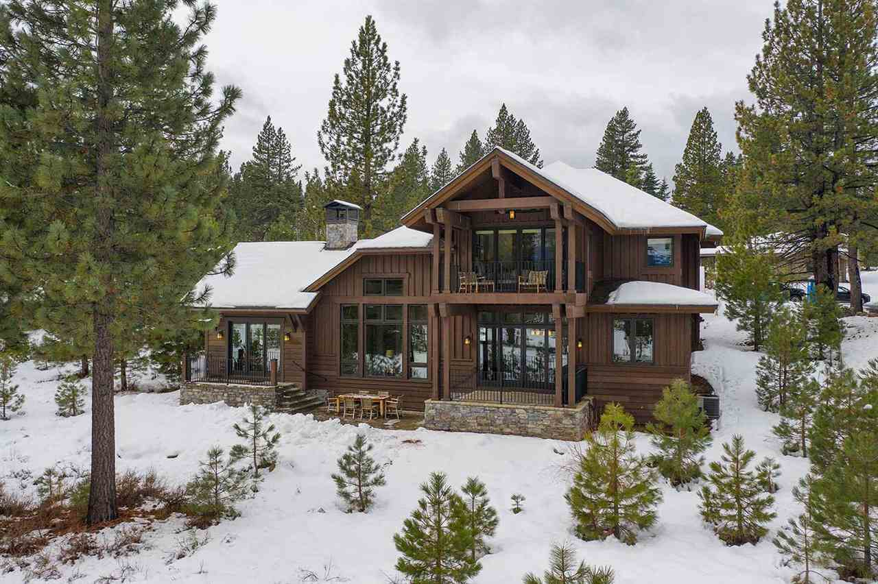 Image for 9305 Heartwood Drive, Truckee, CA 96161