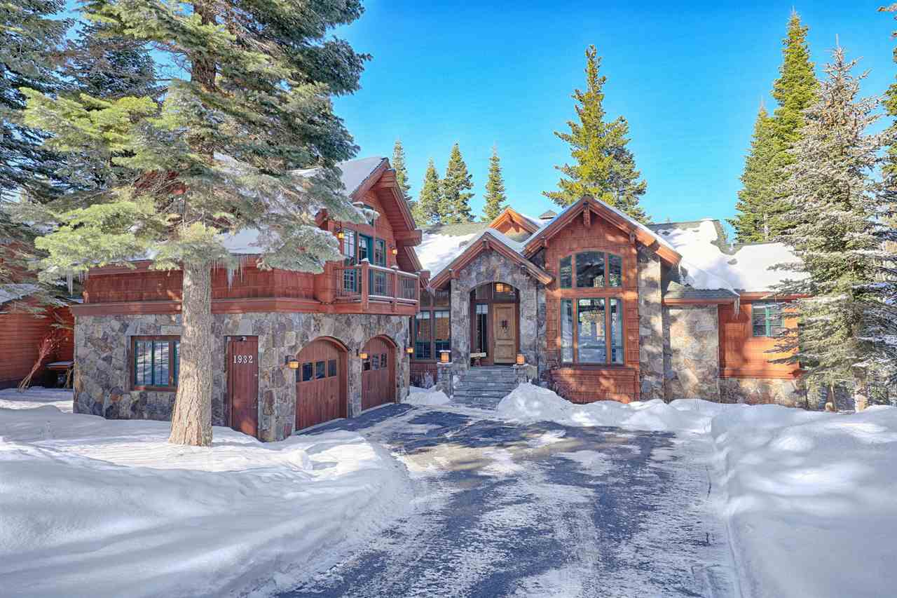 Image for 1932 Gray Wolf, Truckee, CA 96161