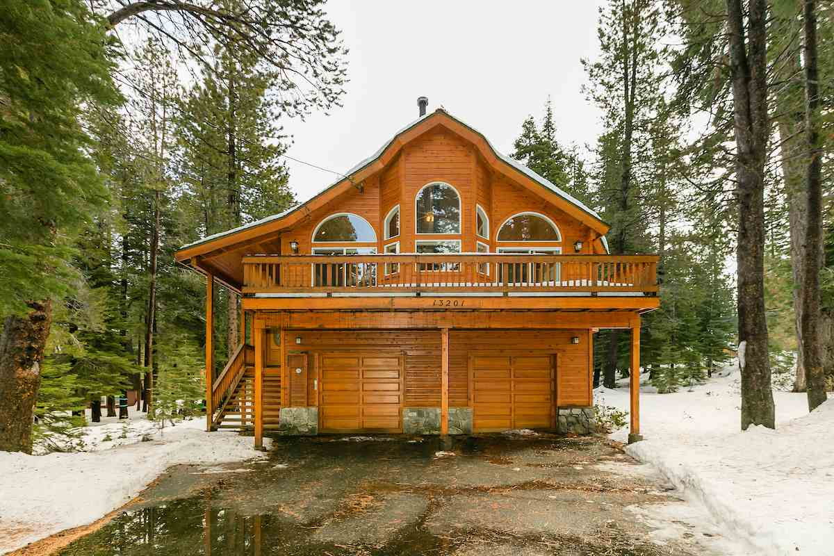 Image for 13201 Davos Drive, Truckee, CA 96161