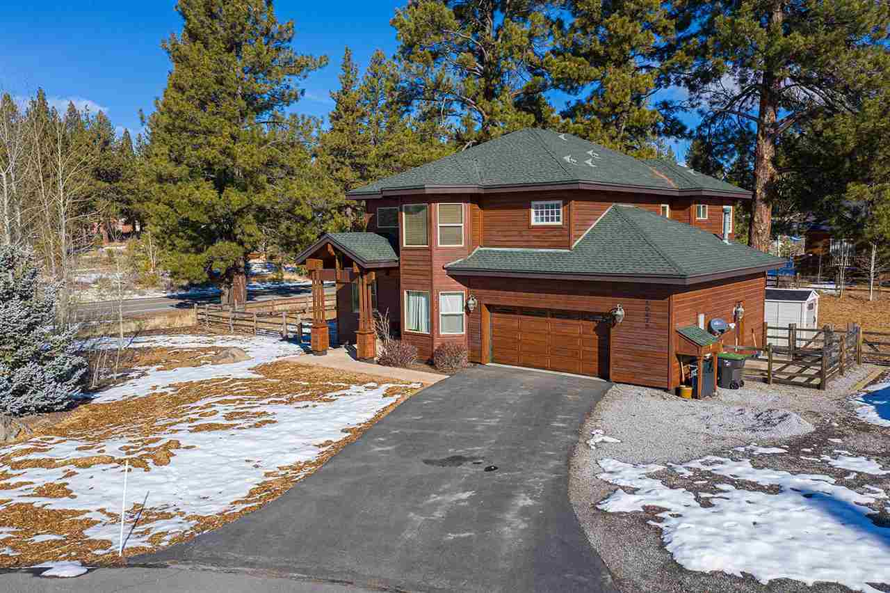Image for 10475 Eastbourne Court, Truckee, CA 96161-1575