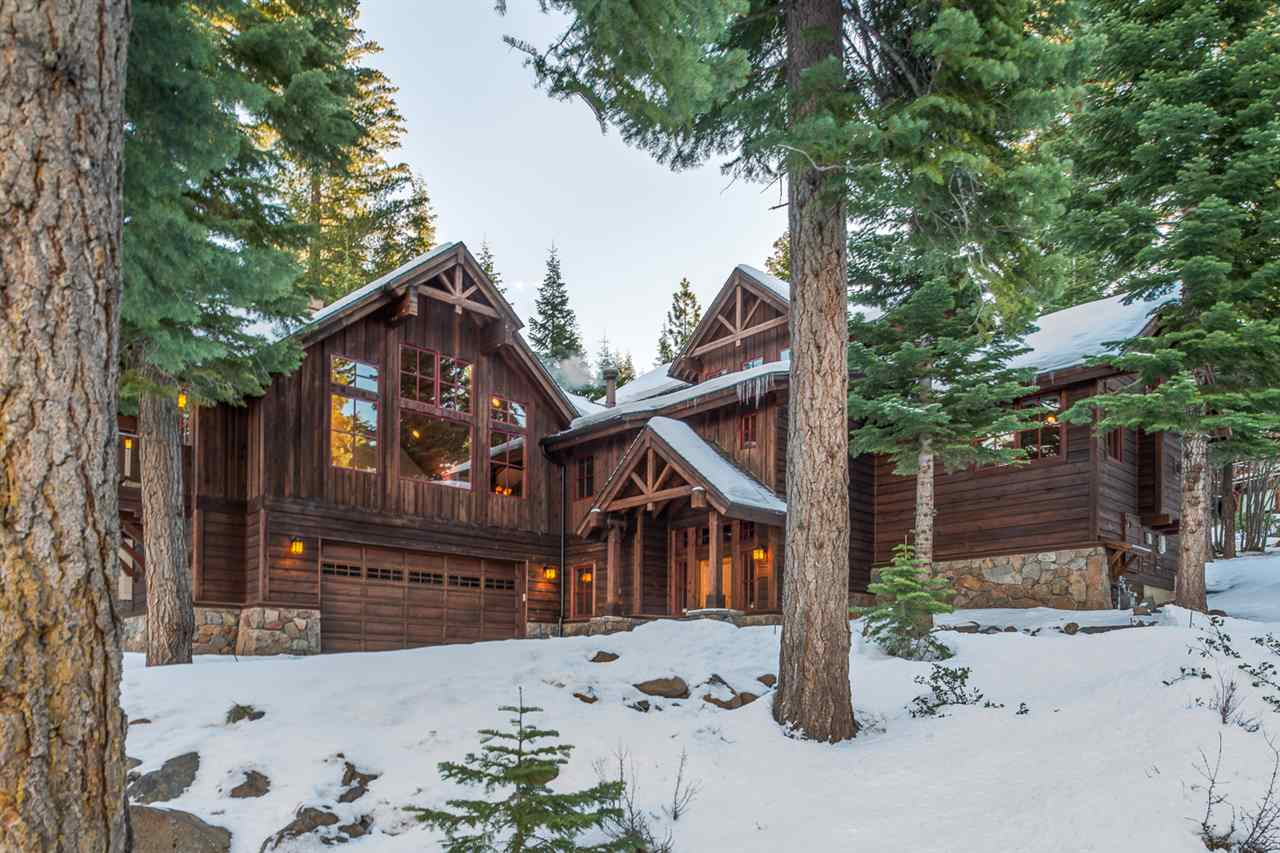 Image for 1805 Woods Point Way, Truckee, CA 96161