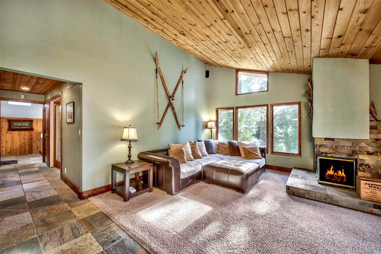 Image for 519 Sugar Pine Drive, Incline Village, NV 89451-0000
