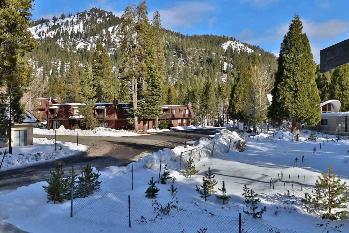 Image for 448 Squaw Peak Road, Olympic Valley, CA 96146