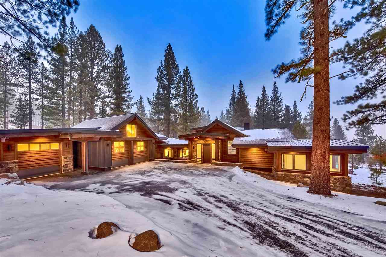 Image for 7425 Lahontan Drive, Truckee, CA 96161-9999