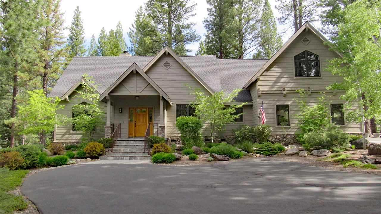 Image for 55 Saddle Ridge Road, Clio, CA 96161-0000