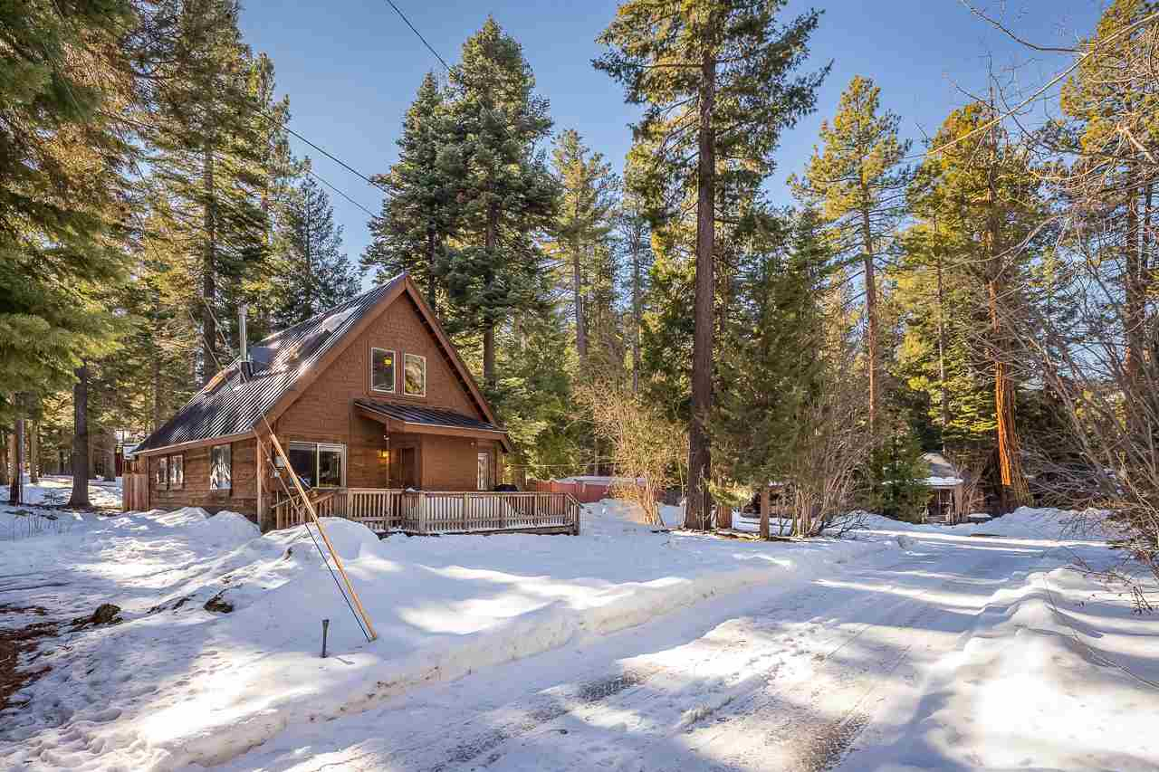 Image for 7004 10th Avenue, Tahoma, CA 96142-0000