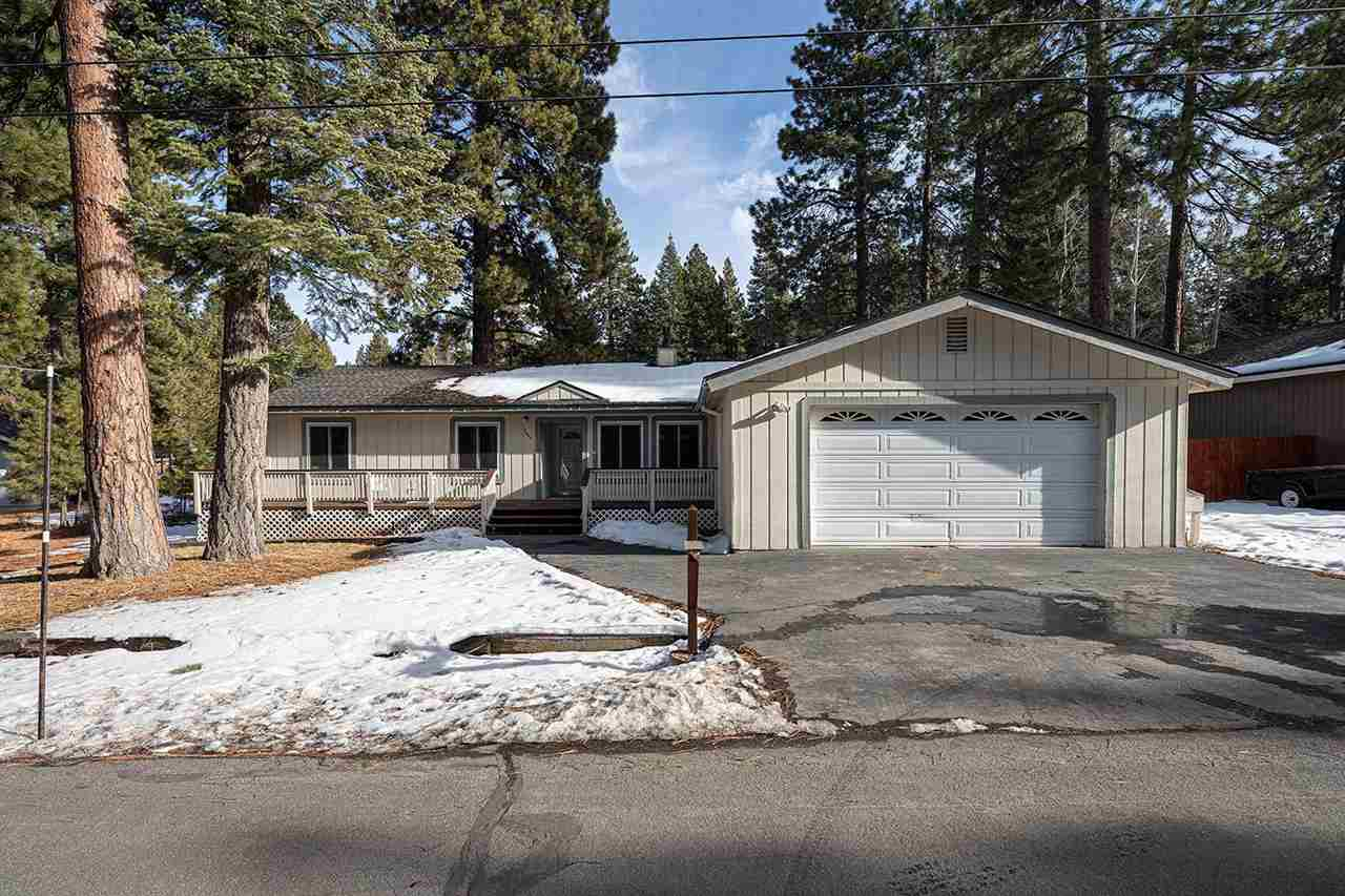 Image for 14699 Royal Way, Truckee, CA 96161