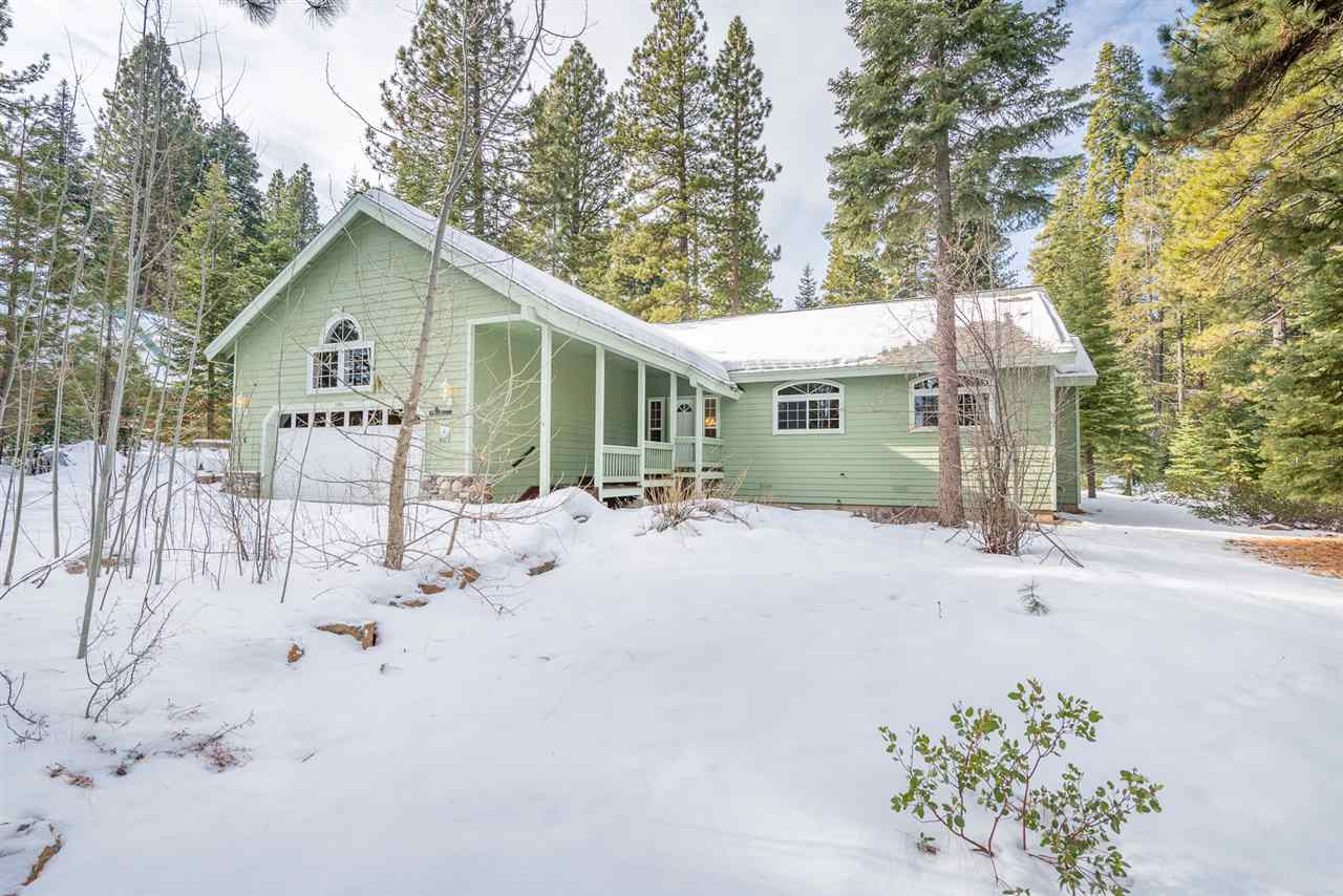 Image for 11480 Alpine View Court, Truckee, CA 96161-3237