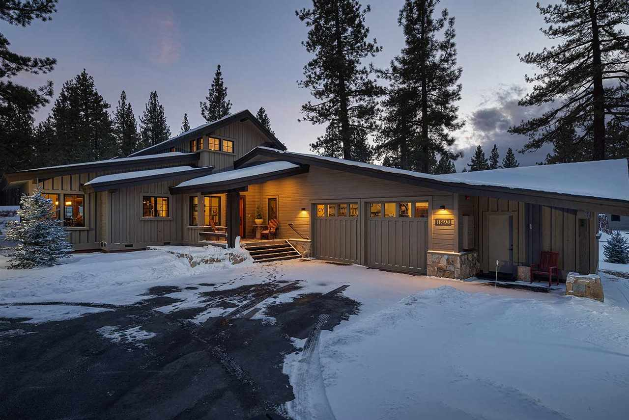 Image for 11590 Henness Road, Truckee, CA 96161