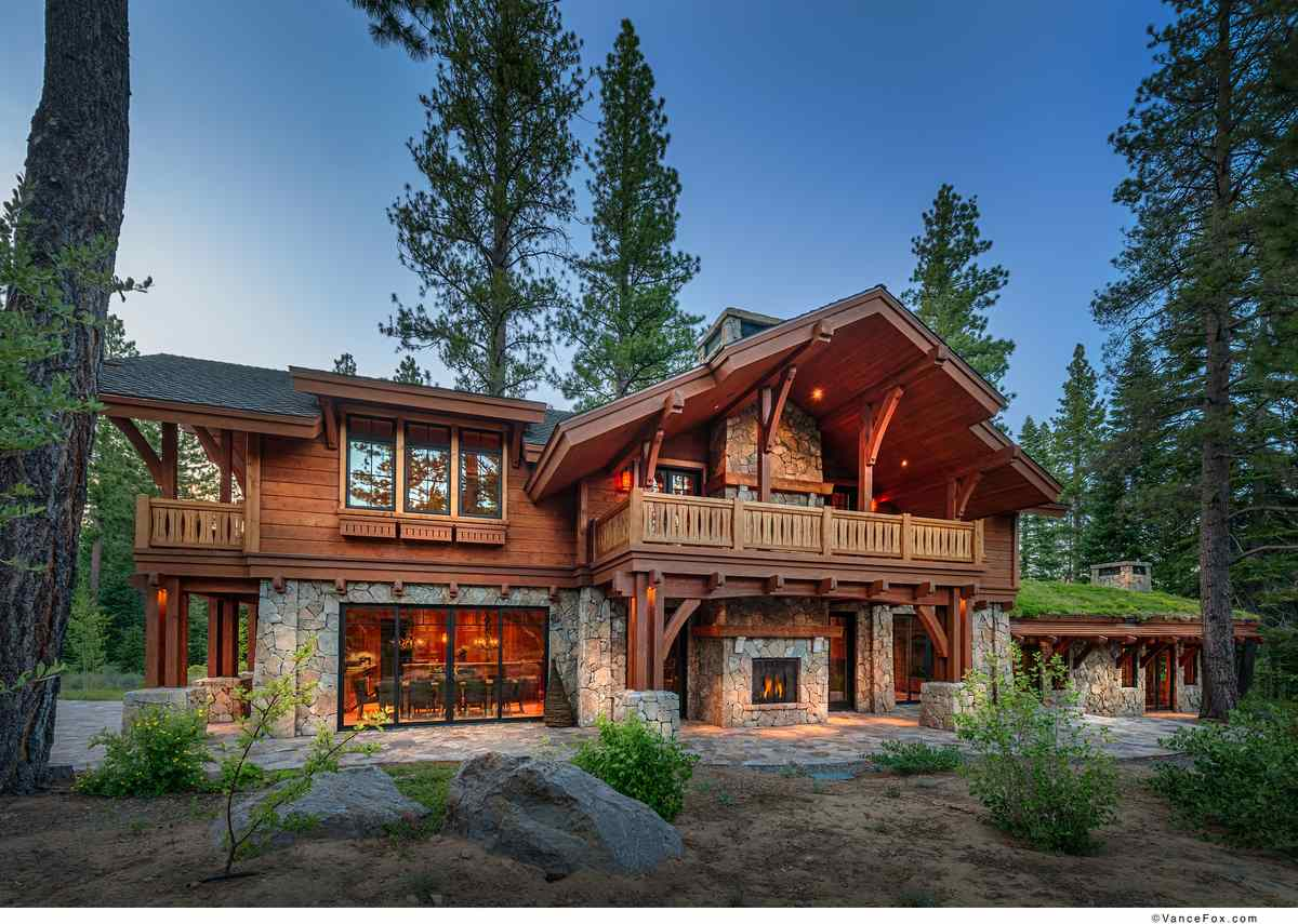 Image for 8458 Valhalla Drive, Truckee, CA 91616