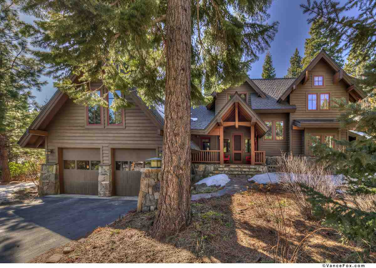 Image for 2102 Eagle Feather, Truckee, CA 96161