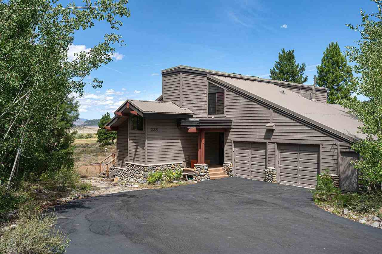 Image for 228 Whistle Punk, Truckee, CA 96161