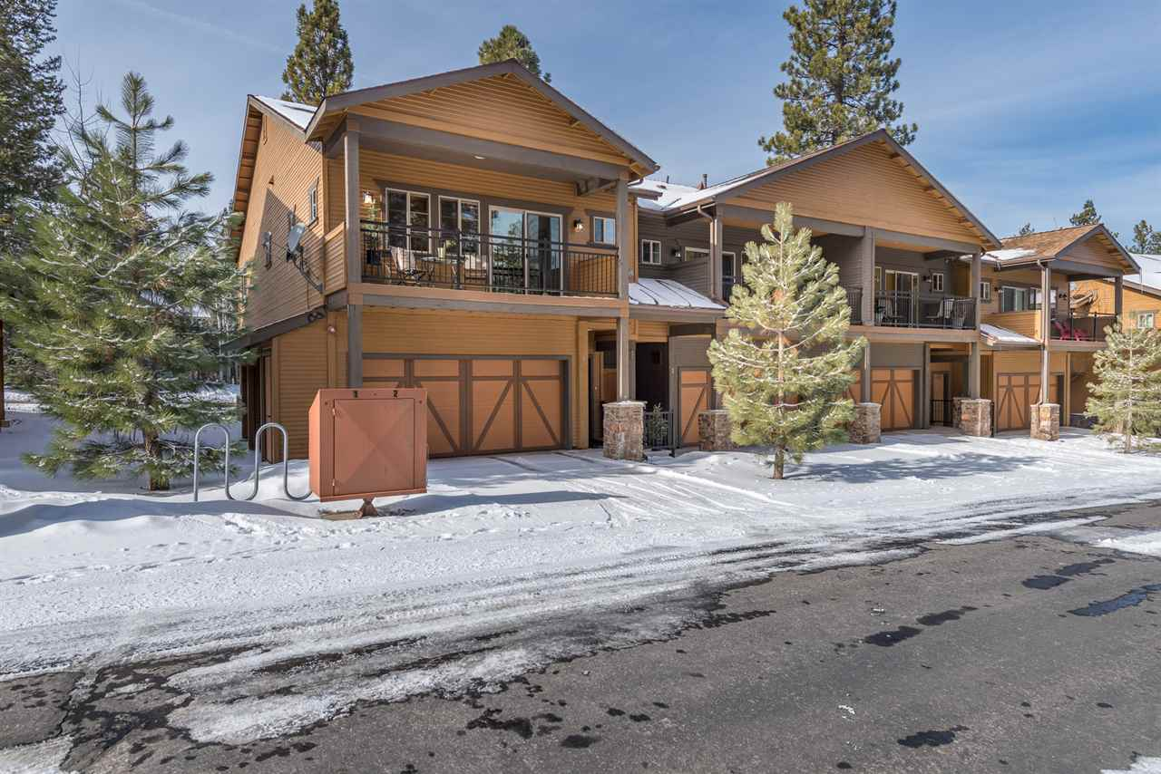 Image for 10183 Palisades Drive, Truckee, CA 96161