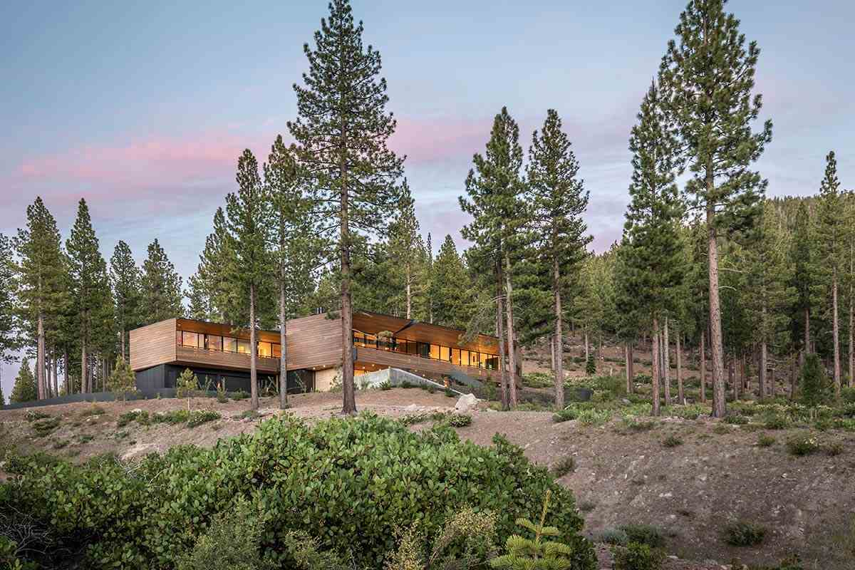 Image for 8100 Fallen Leaf Way, Truckee, CA 96161