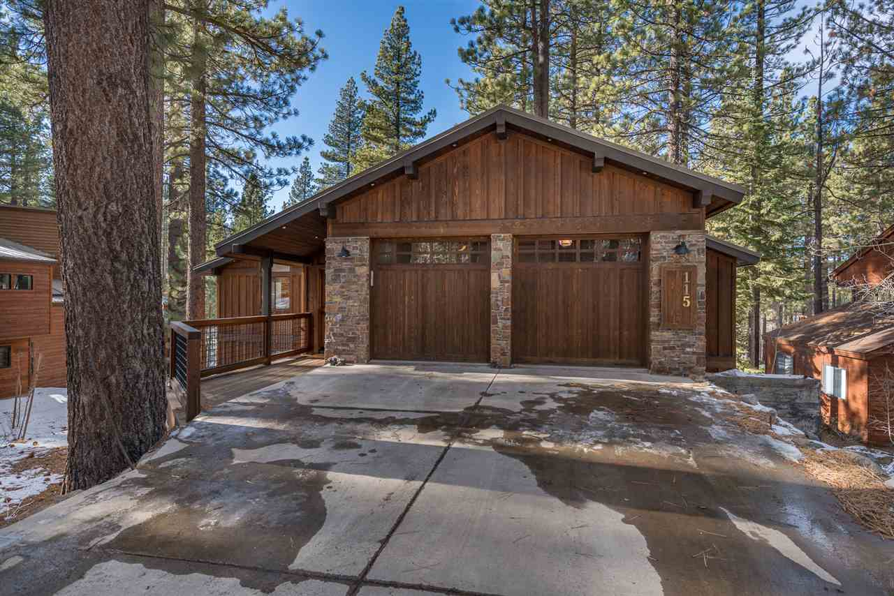 Image for 115 Basque, Truckee, CA 96161