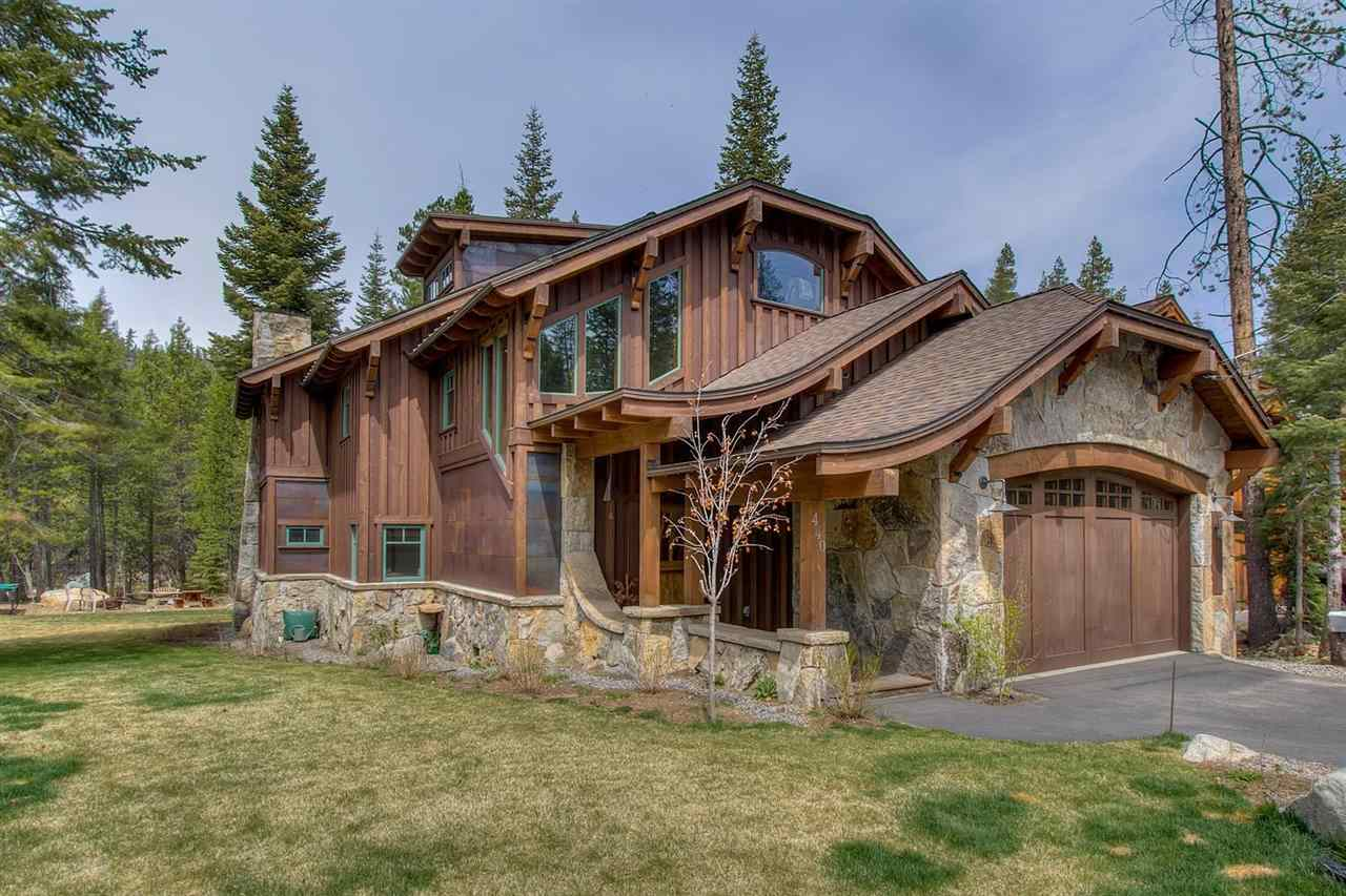 Image for 440 Indian Trail Road, Olympic Valley, CA 96146