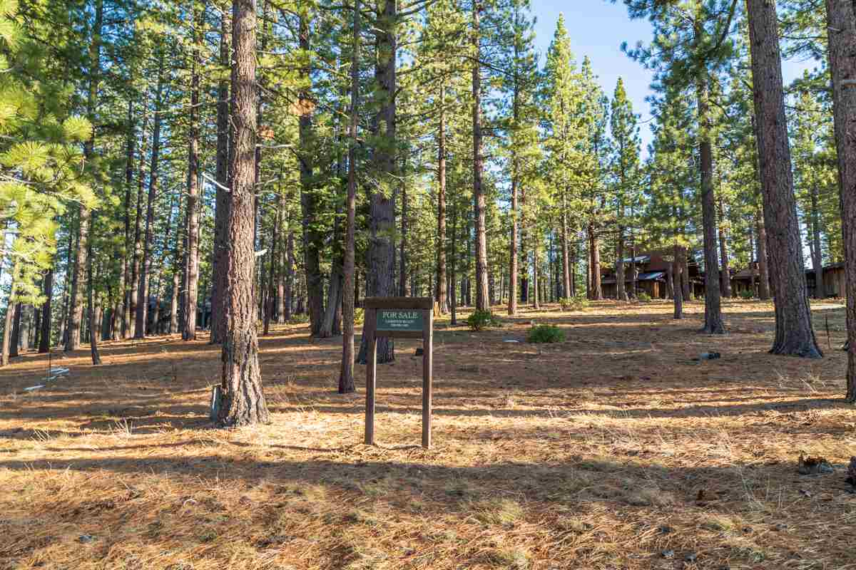 Image for 320 Corner Lot Lahontan Drive, Truckee, CA 96161