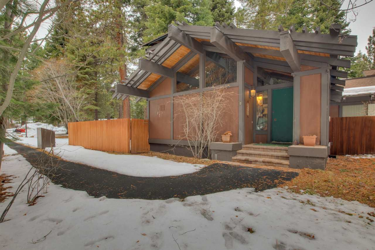 Image for 3600 North Lake Boulevard, Tahoe City, CA 96145