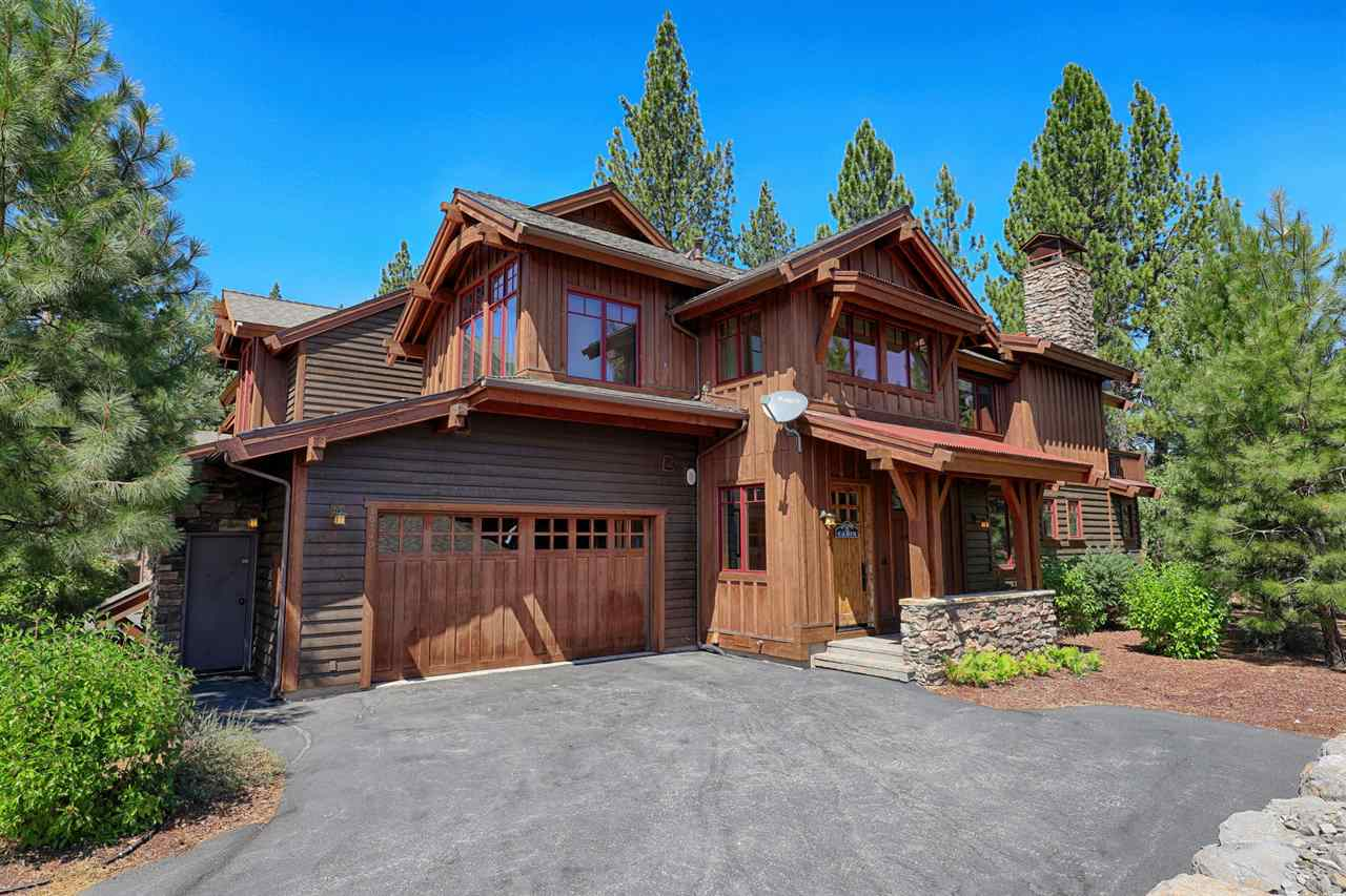 Image for 10240 Valmont Trail, Truckee, CA 96161