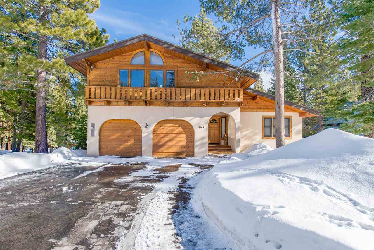 Image for 11765 Chateau Way, Truckee, CA 96161