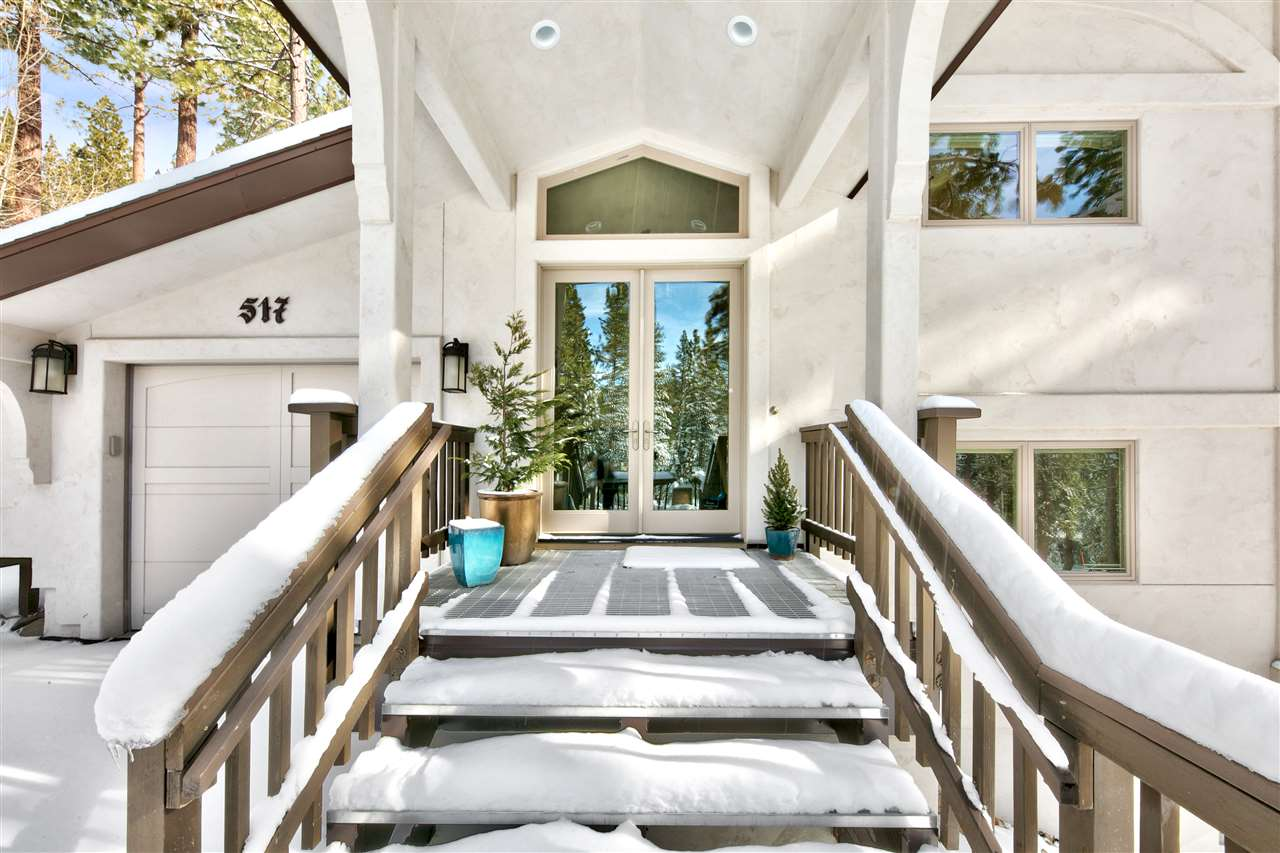 Image for 517 Silvertip Drive, Incline Village, NV 89451-0000