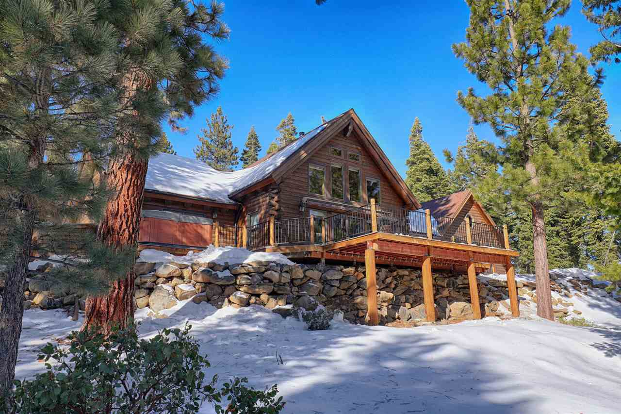 Image for 10978 Beacon Road, Truckee, CA 96161