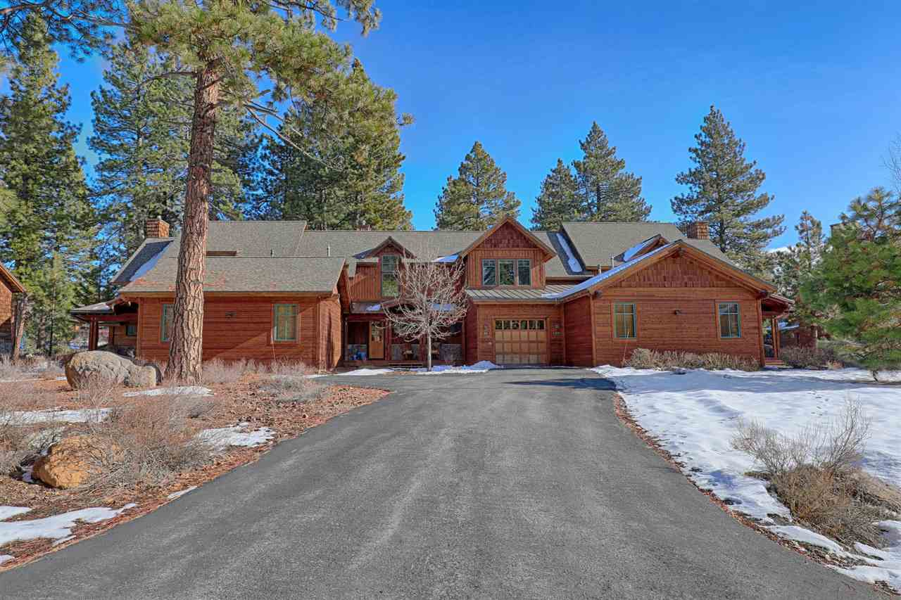 Image for 13113 Fairway Drive, Truckee, CA 96161