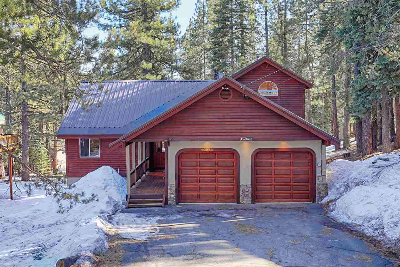 Image for 12016 Lausanne Way, Truckee, CA 96161