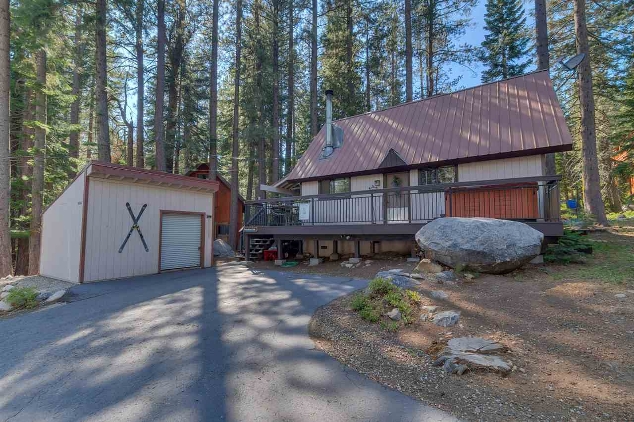 Image for 50866 White Fir Terrace, Soda Springs, CA 95728