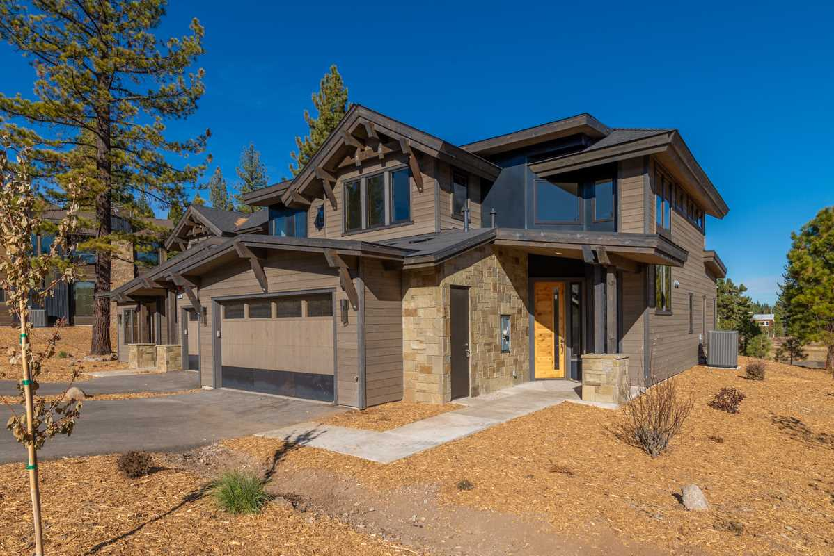 Image for 10109 Corrie Court, Truckee, CA 96161