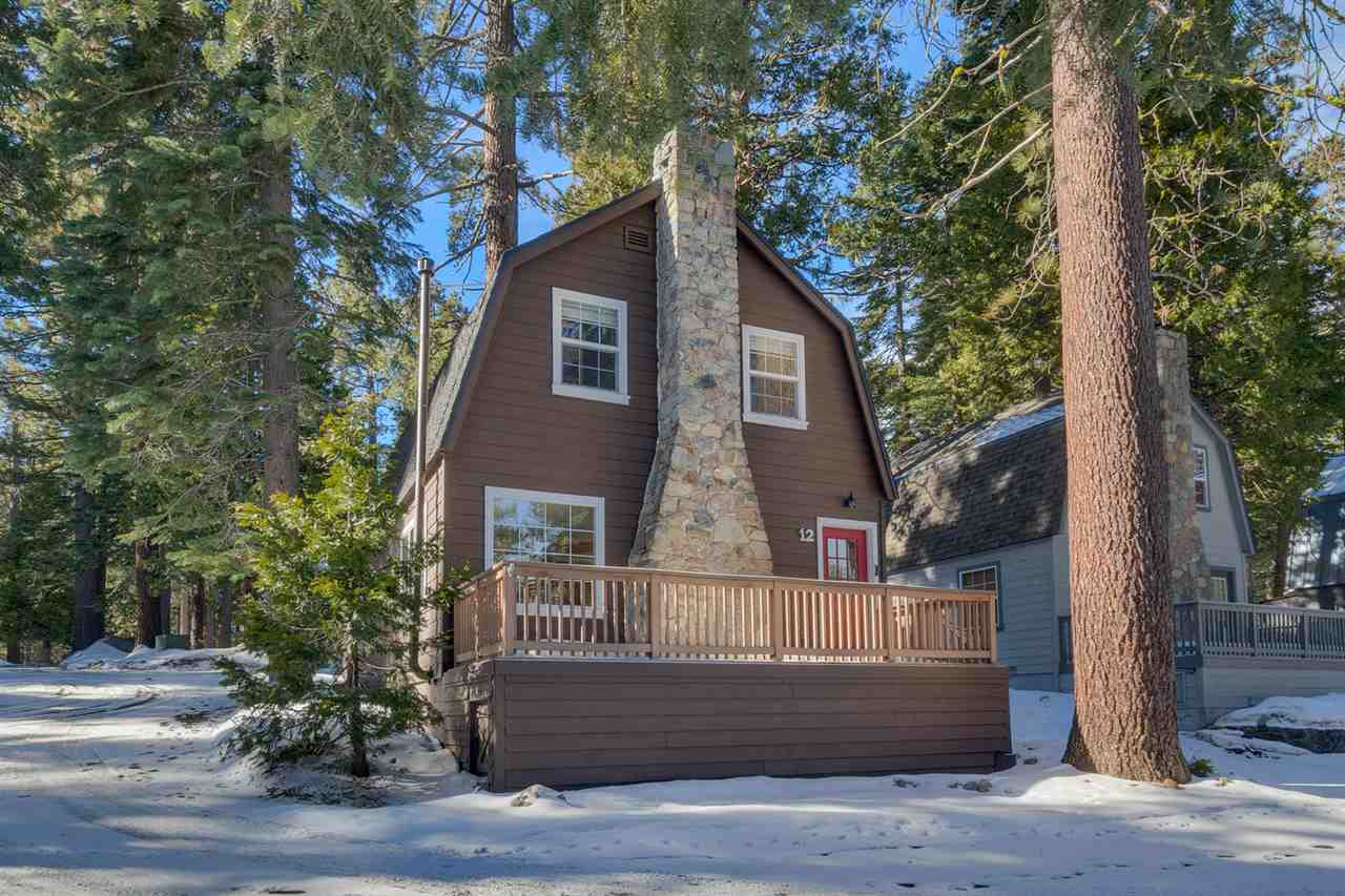 Image for 7090 West Lake Boulevard, Tahoma, CA 96142