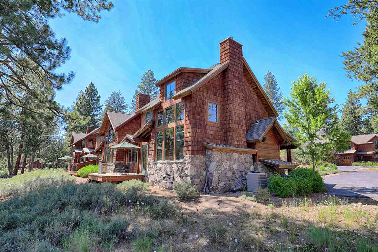 Image for 12595 Legacy Court, Truckee, CA 96161