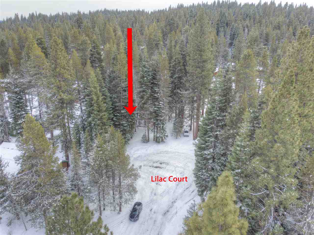 Image for 12417 Lilac Court, Truckee, CA 96161