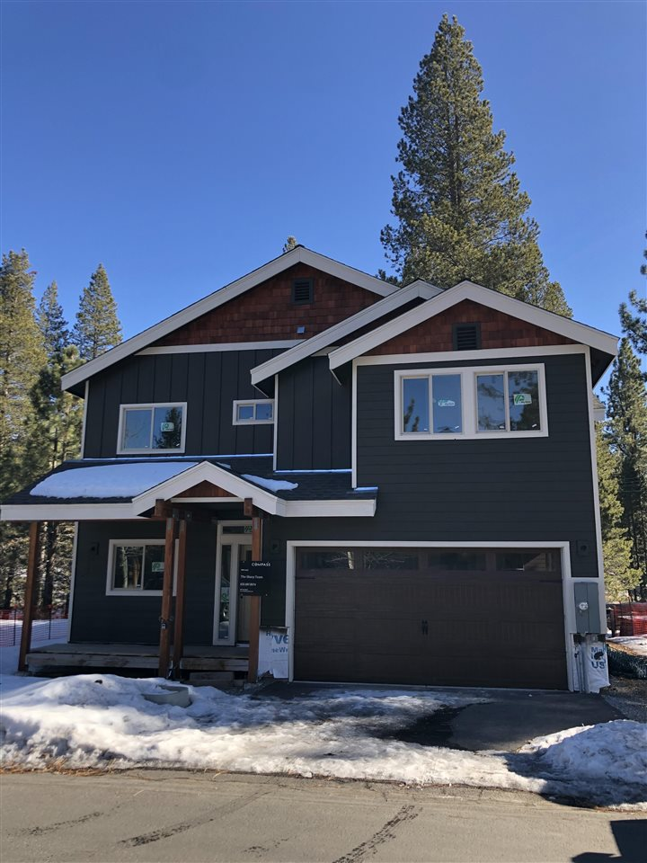 Image for 11328 Wolverine Circle, Truckee, CA 96161
