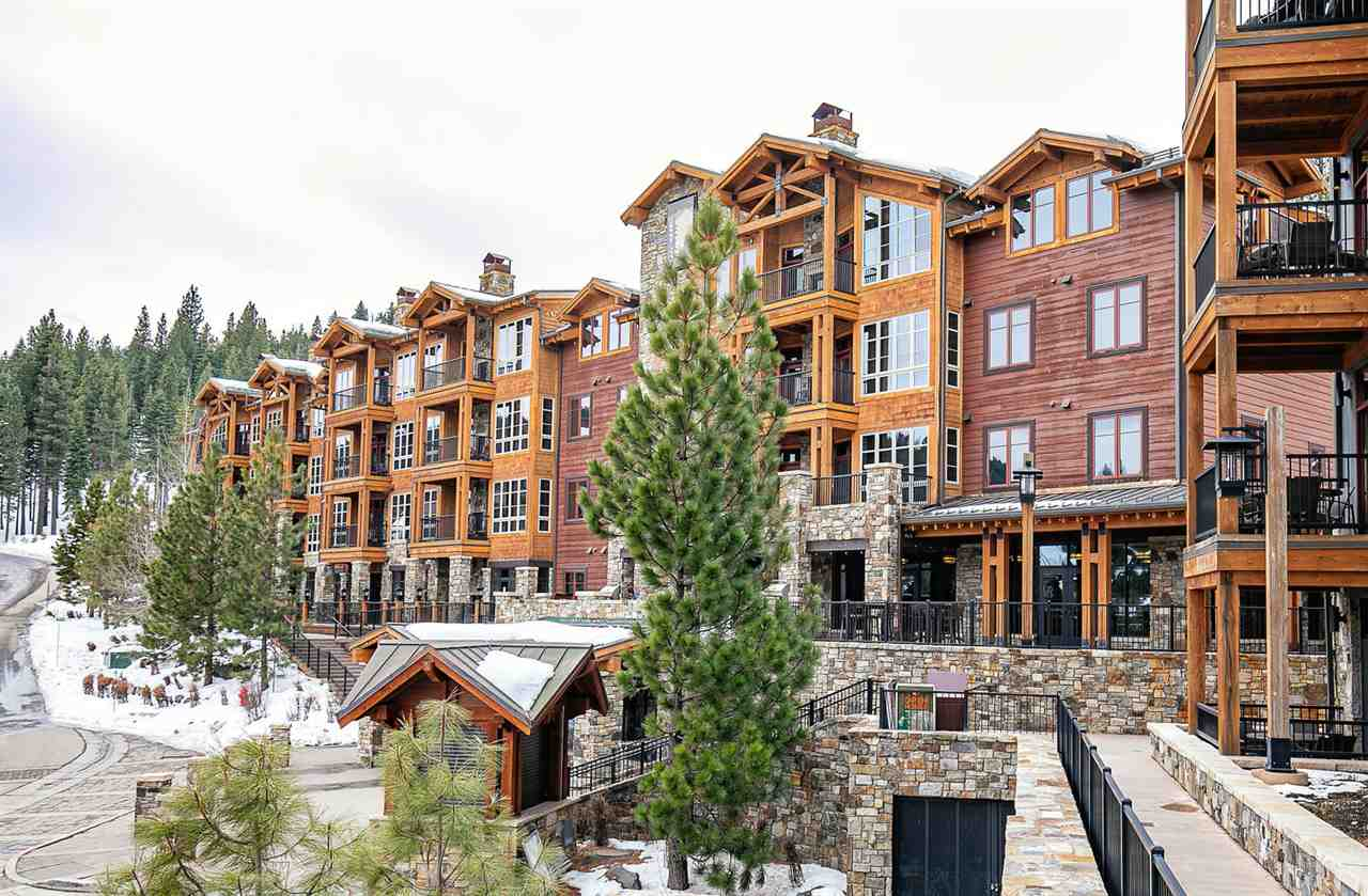 Image for 970 Northstar Drive, Truckee, CA 96161-0000