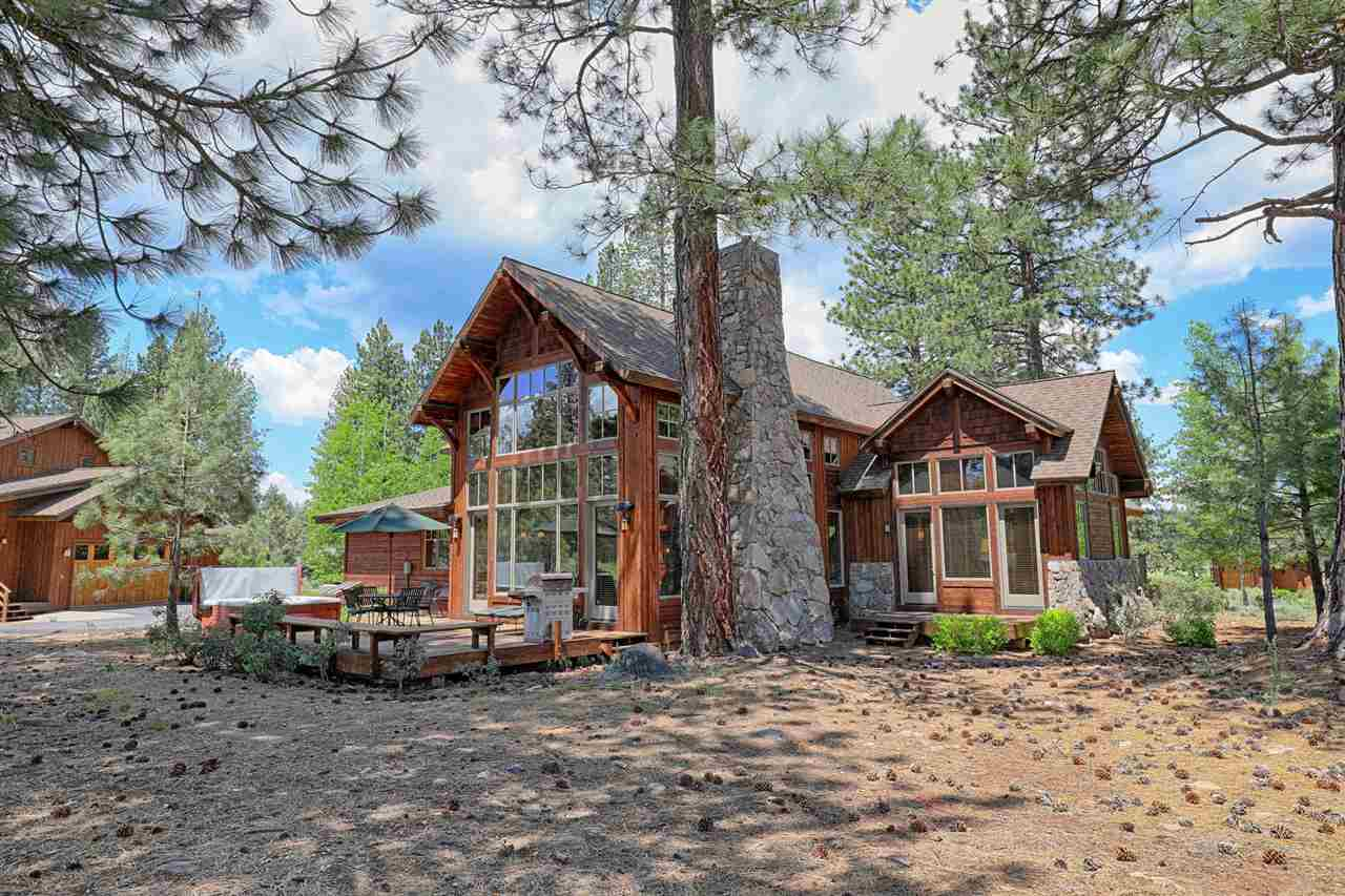 Image for 12323 Lookout Loop, Truckee, CA 96161