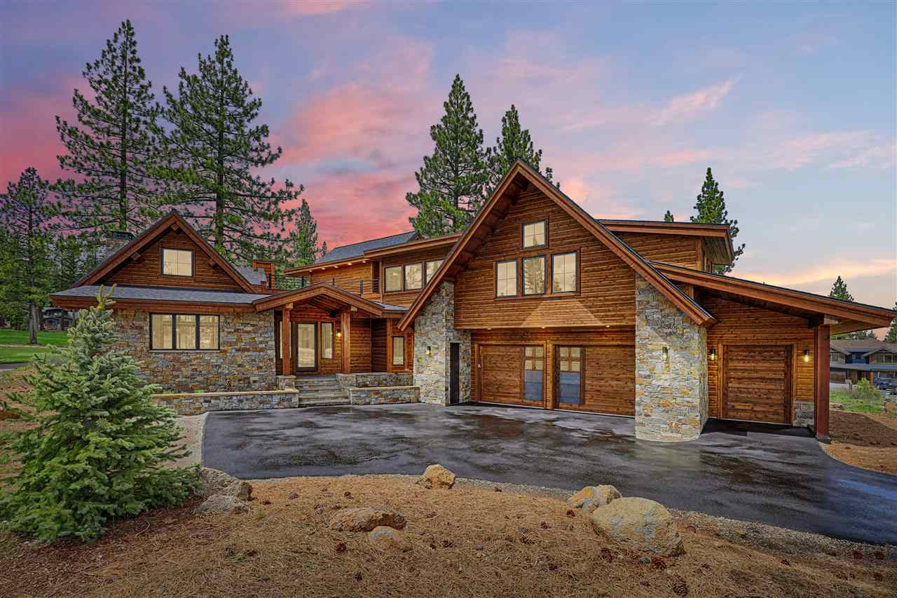Image for 9201 Heartwood Drive, Truckee, CA 96161