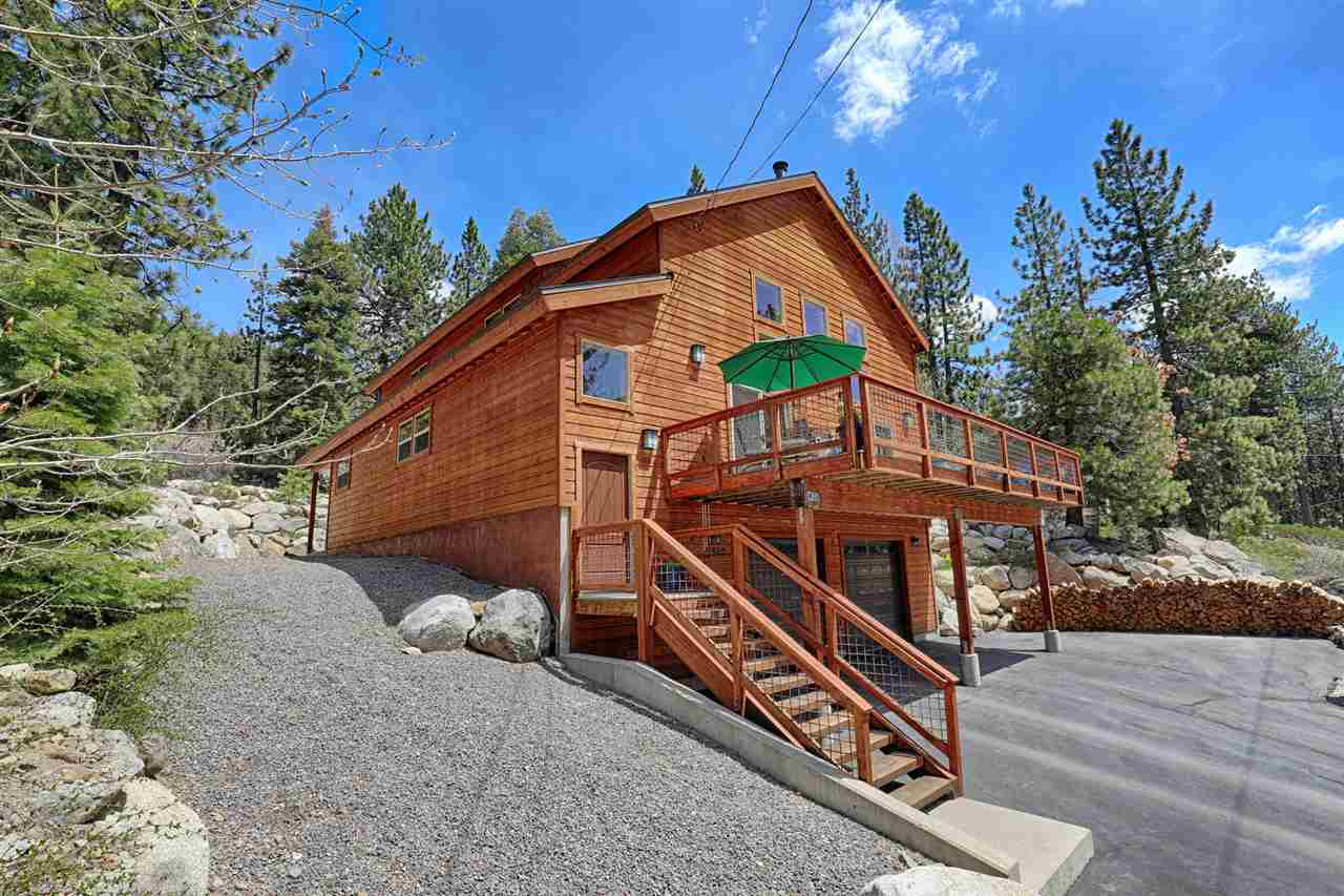 Image for 13500 Olympic Drive, Truckee, CA 96161