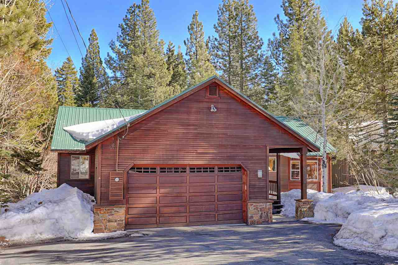 Image for 13374 Solvang Way, Truckee, CA 96160-1234